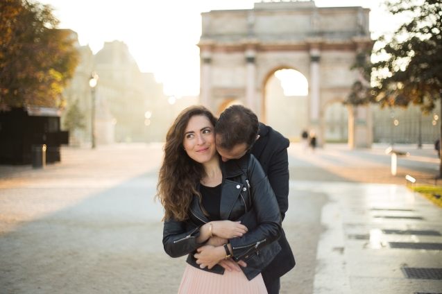 Dorothee et Philippe Love Session